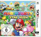 Mario Party Star Rush Boxart