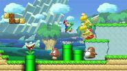 WiiU SuperMarioMaker course 08