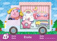Etoile - Animal Crossing x Sanrio