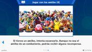 Guía amiibo NTSC (4) - Super Smash Bros. Ultimate