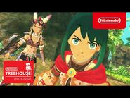 Monster Hunter Stories 2- Wings of Ruin - Nintendo Treehouse- Live - E3 2021