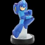 Amiibo Mega Man - Serie Mega Man