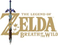 Logo de The Legend of Zelda - Breath of the Wild.png