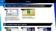 Guía amiibo (6) - Super Smash Bros. Ultimate
