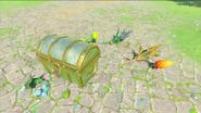 Plantas de recompensa en The Legend of Zelda - Breath of the Wild