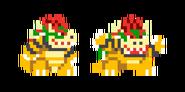 Traje de Bowser - Super Mario Maker
