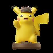 Amiibo Detective Pikachu - Serie Pokémon
