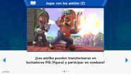 Guía amiibo PAL (2) - Super Smash Bros. Ultimate