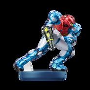 Amiibo Samus (Metroid Dread) - Serie Metroid