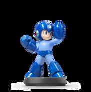 Amiibo Mega Man - Serie Super Smash Bros.