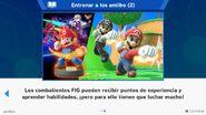 Ayuda Entrenar a los amiibo NTSC (2) - Super Smash Bros. Ultimate
