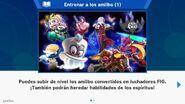 Ayuda Entrenar a los amiibo PAL (1) - Super Smash Bros. Ultimate