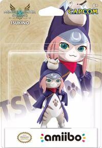 Embalaje americano del amiibo de Tsukino - Serie Monster Hunter Stories.jpg