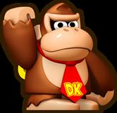 Mini Donkey Kong - amiibo Challenge