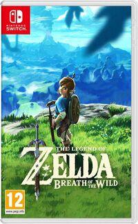 Caja de The Legend of Zelda - Breath of the Wild (Nintendo Switch) (Europa).jpg