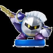 Amiibo Meta Knight - Serie Kirby