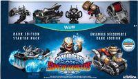 Skylanders SuperChargers - Dark Edition Starter Pack (Wii U).jpg