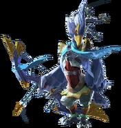 Espíritu Revali - Super Smash Bros. Ultimate