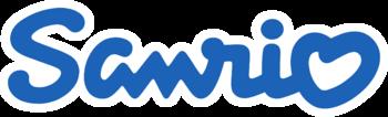 Logo de Sanrio.png