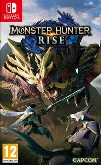 Caja de Monster Hunter Rise (Europa).jpg