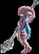Espíritu Mipha - Super Smash Bros. Ultimate