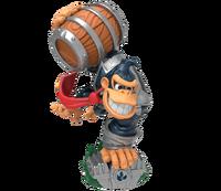 Amiibo Dark Turbo Charge Donkey Kong - Serie Skylanders.png