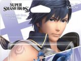 Chrom - Super Smash Bros.