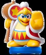 Amiibo Rey Dedede - Serie Kirby