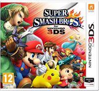 Caja de Super Smash Bros. for Nintendo 3DS (Europa).jpg