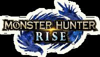 Logo de Monster Hunter Rise.png