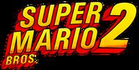 Logo de Super Mario Bros. 2.png