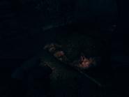 Graveyard pig