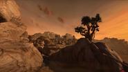 Rebirth Fortress distance