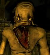 Amnesia Monster
