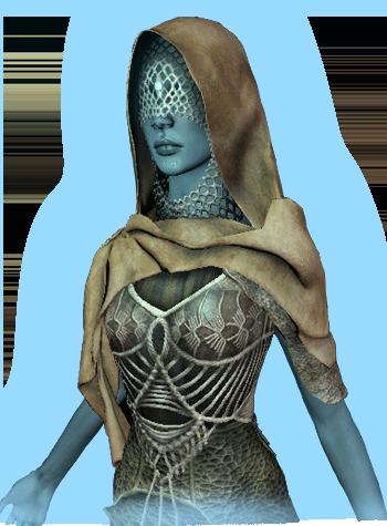 Empress Tihana