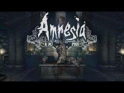 Amnesia A Machine for Pigs Trailer 2