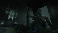 Otherworld temple