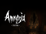 Amnesia: Justine