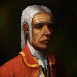 Александр Бренненбургский