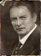 Anton Metzier HNP