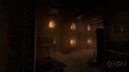Rebirth fortress interior