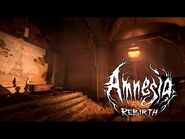 Amnesia- Rebirth - Story & Environments Trailer