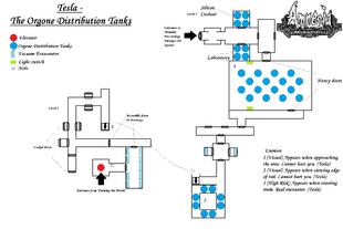 Map 1.1