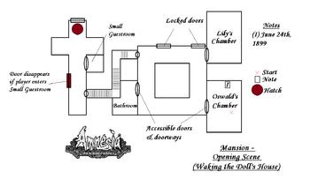 Map 1-1