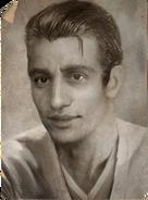 Salim Hannachi HNP