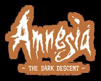 Amnesia TDD logo glow.png
