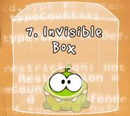 InvisibleBox