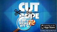 Cut the Rope Experiments - Trailer