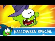 Om Nom Stories- Halloween Special
