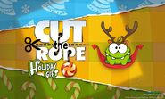 Holiday Gift Cover